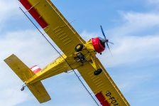 Große Flugtage in Wesel - Römerwardt 2015