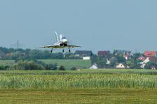Flugtag des MFC Steinachtal-Prälax e.V. in Bieberbach 2015