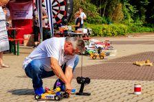 37. Straßenfest der Vereine von Altenkunstadt 2016