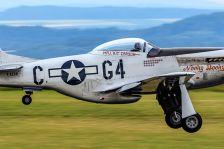 North American P-51