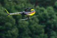 Flugtag der SFG Kordigast Burgkunstadt e.V. 2018