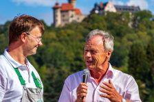 23. Thüringer Montgolfiade 2018