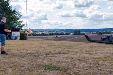 Drehflügler-Treffen des MFC Coburg e.V. 2018